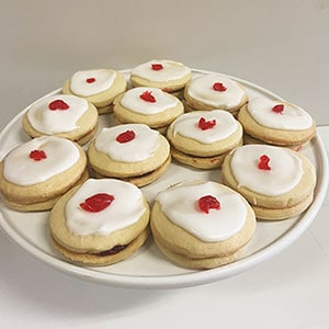 Belgium Cookies